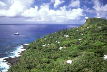 The Politics of Pacific Ocean Conservation: Lessons from the Pitcairn Islands Marine Reserve