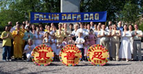 Falun Gong, Ten Years On
