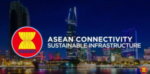 The Dream of ASEAN Connectivity:  Imagining Infrastructure in Southeast Asia