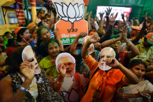 India 2019: A Transformative Election?