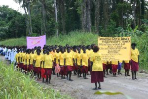 Revisiting the Concept of Political Participation in the Pacific