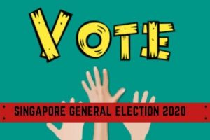Singapore's Pandemic Election:  Opposition Parties and Valence Politics in GE2020
