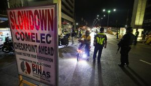 Understanding Election Violence in the Philippines: Beware the Unknown Assassins of May