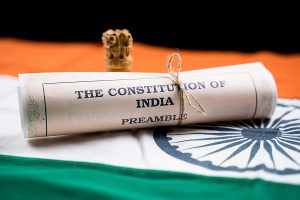 Life of a Nation's Text: The Travels and Travails of the Indian Constitution